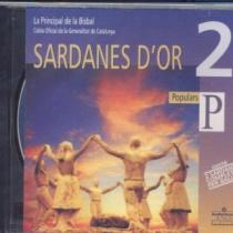 Sardanes d'or Vol.2
