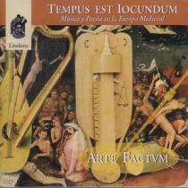 Tempus est Iocundum - Música y poesía en la Europa Medieval