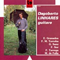 Dagoberto Linhares: Music espagnole