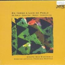 About Luis de Pablo