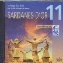 Sardanes d'or Vol.11