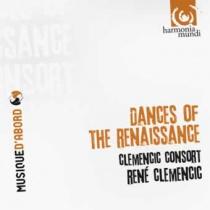 Danzas del Renacimiento