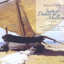Suite de Danses de Mallorca