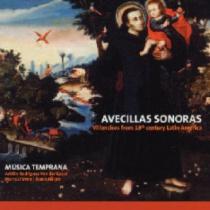 Avecillas sonoras. Villancicos latinoamericanos del s. XVIII