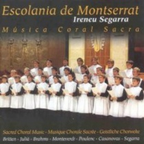 Choral Sacred Music