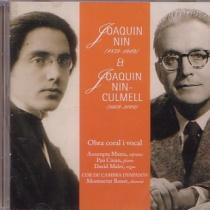 Obra coral y vocal
