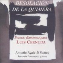 Desolación de la Quimera