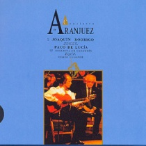 Concierto de Aranjuez / Iberia