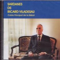 Sardanes de Ricard Viladesau