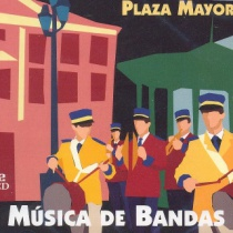 Plaza Mayor. Música de bandas