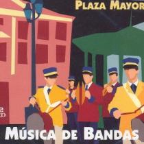 Plaza Mayor. Música de bandas