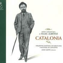 Catalonia d'Isaac Albéniz,  OBC - Jaime Martín