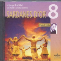 Sardanes d'or Vol.8