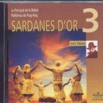 Sardanes d'or Vol.3