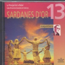 Sardanes d'or Vol.13