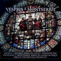 Vespres a Montserrat