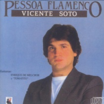 Pessoa flamenco