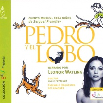 Pedro y el Lobo