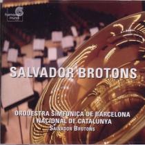 Concerto Mare Nostrum, Salvador Brotons