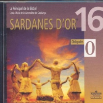 Sardanes d'or Vol.16