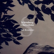 Schönberg i Barcelona