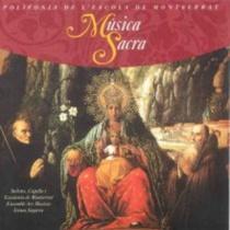 Polifonia de l'Escola de Montserrat. Música Sacra