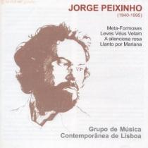Jorge Peixinho/Grupo de música contemporánea de Lisboa