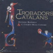 Trobadors catalans