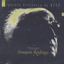 Homenaje a Joaquín Rodrigo