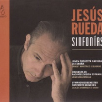 JESÚS RUEDA: Sinfonías