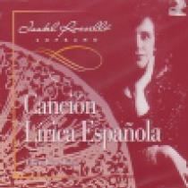 Canción Lírica Española