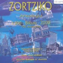 Zortziko. Antología