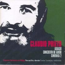 Adagio-Concierto de amor-Sinfonía 2