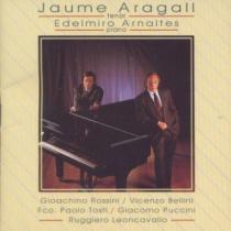 El arte de Jaume Aragall