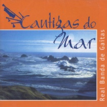 Cantigas do Mar