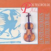Los Stradivarius de la Colección Real