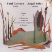 Paul Cortese - Àngel Soler