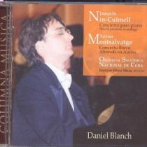 Conciertos españoles para piano