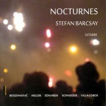 Bracsay Nocturnes