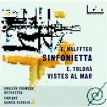 Sinfonietta - Vistes al mar