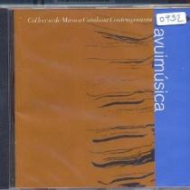 Avuimúsica. Col·lecció de Música Catalana Contemporània, vol. 3