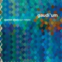Gaudí'um