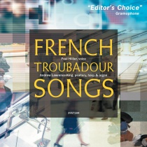 French Troubador Songs