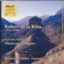 Spanish Musical Heritage: Music for organ