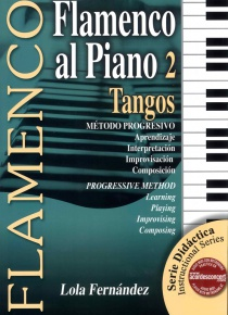 Flamenco al piano II - tangos