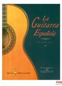 La Guitarra Española