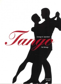 Tango for strings