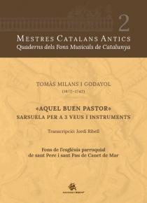 Mestres Catalans Antics vol.II: