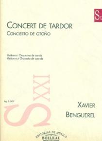 Autumn Concerto
