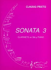 Sonata 3